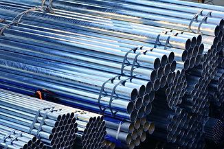 鋼管の輸出入