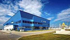 MMPJAPANフィリピン投資工場