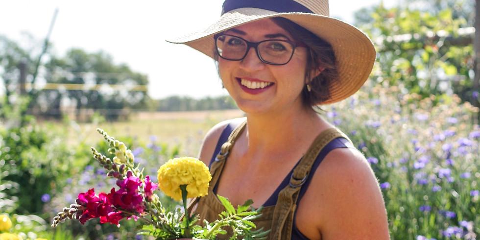 Herbal Medicine Walk with Flourish Farm & Garden $50