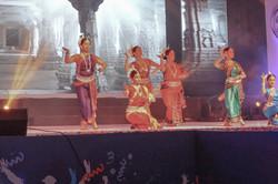 Manpho Convention Center, Bangalore