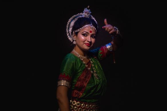 NrityaShastra - Odissi dance studio by Bulbuli Mukherjee