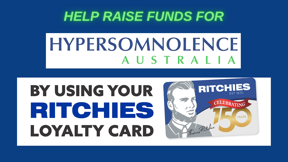 Fundraising Made Easy with Ritchies IGA
