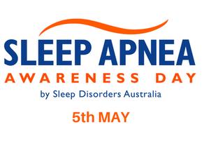 Sleep Apnea Awareness Day 2020