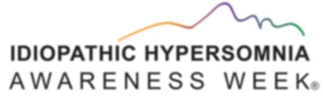 Idiopathic Hypersmonia Awareness Week