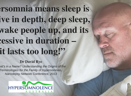 Do People With Idiopathic Hypersomnia Really Sleep Longer Than Normal?