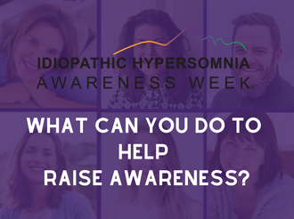 What can you do to help raise awareness?