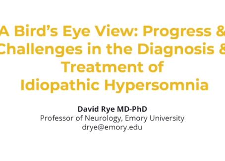 Dr Rye HF Conference 2018