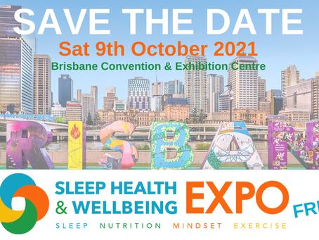 Sleep Health & Wellbeing Expo