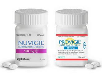 Modafinil/Armodafinil - Birth Control and Pregnancy