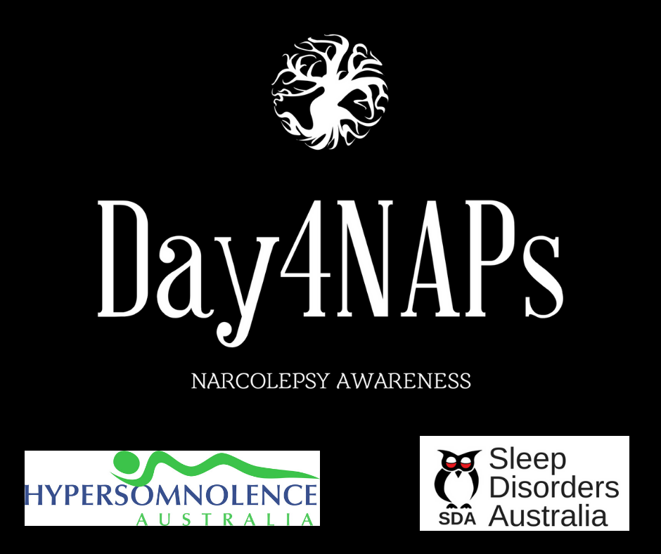 Day for Narcolepsy Awareness Projects Day4NAPs