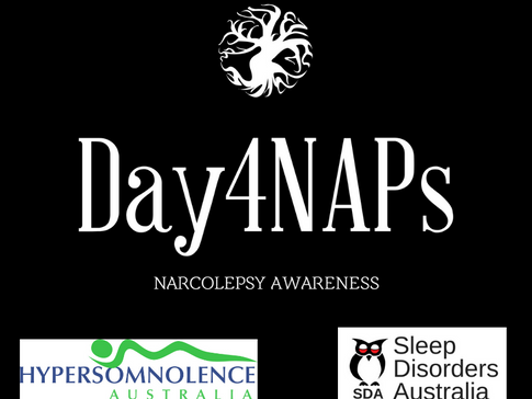Day for Narcolepsy Awareness