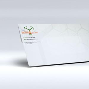 Custom Envelope