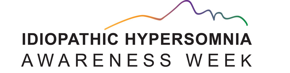 Worldwide Idiopathic Hypersomnia Awareness Week® is in the first full week in September.