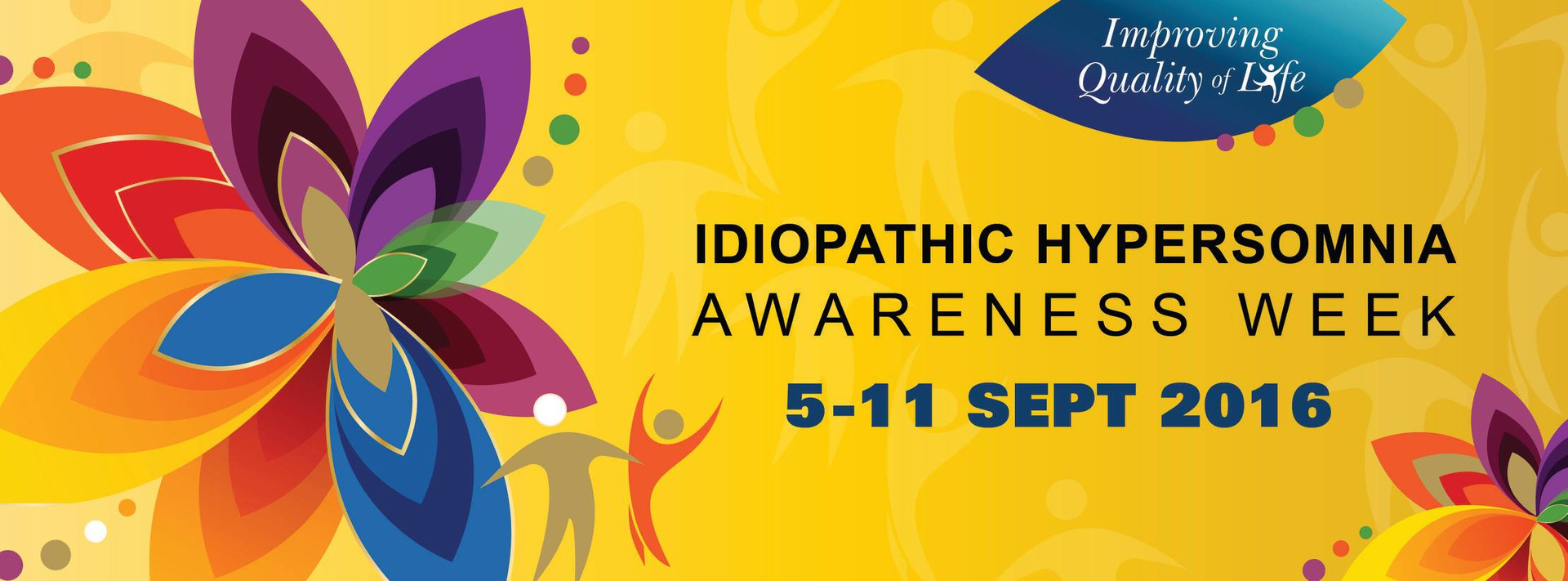 Idiopathic Hypersomnia Awareness Week 2016 Improving Quality of Life