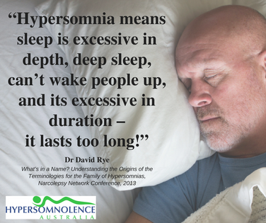 Do people with Idiopathic Hypersomnia really sleep longer and more than normal? Click on the link to learn more.