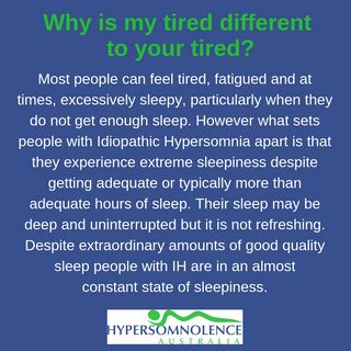 Why my tired is different to your tired?