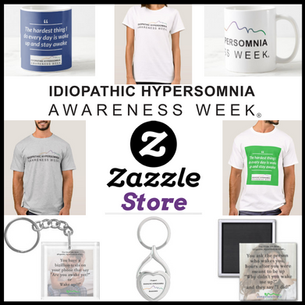 Is there an Idiopathic Hypersomnia Awareness Week® T-Shirt?