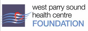 West Parry Sound Health Centre Foundation.png