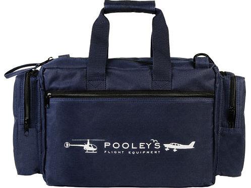 Pooley's Flight Bag