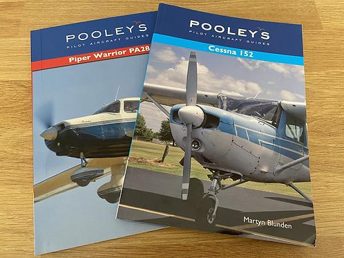 Aircraft Handling Notes