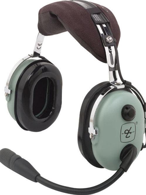 David Clarke Headset