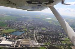 Cessna Airborne