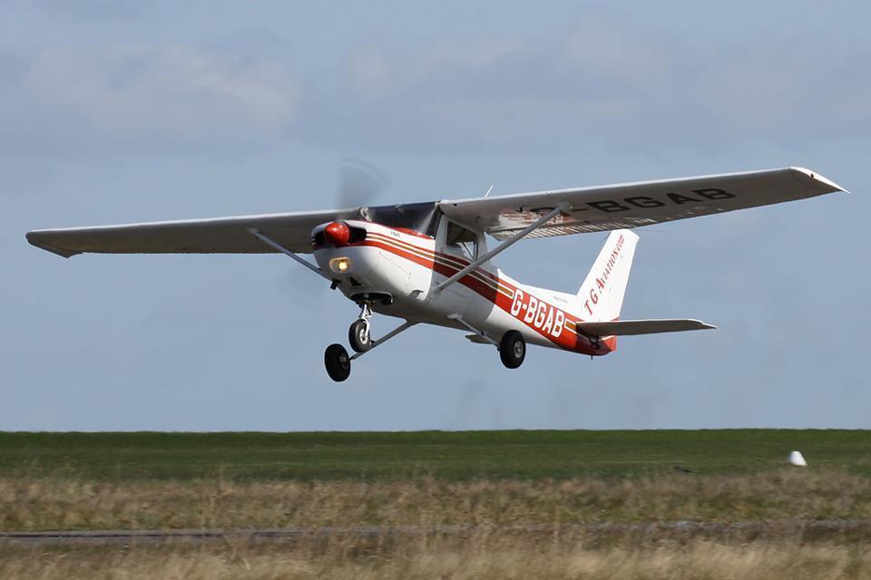 Cessna AB