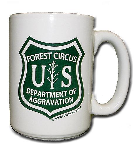 Coffee Mug ~ #FC-CM