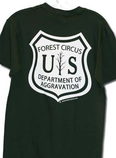 T-Shirt ~ #FC-SDG