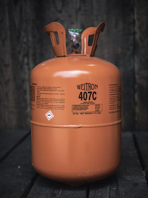 407-C 25 Pound