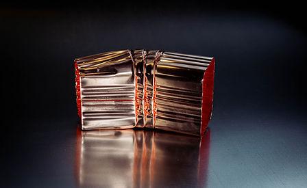 Copper #0 Elbows (A type)