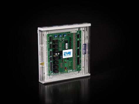 EWC NCM-300 Control Board