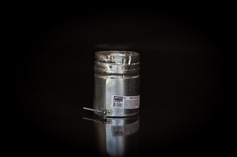 DuraVent Universal Male Adapter