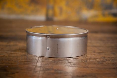 Stainless Steel Tee Cap