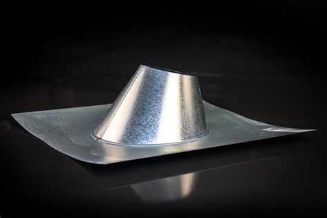 DuraVent Standard Pitch Roof Cone Flashing