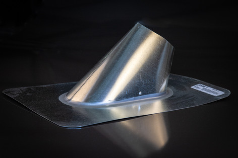 DuraVent Steep Pitch Roof Cone Flashing