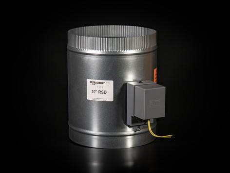 RSD EWC Control Damper