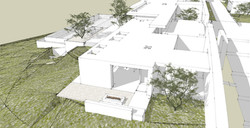 10.31.14 Belzberg Sketchup_Guest House Option_View 3.jpg