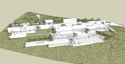 10.31.14 Belzberg Sketchup_Guest House Option_View 6.jpg