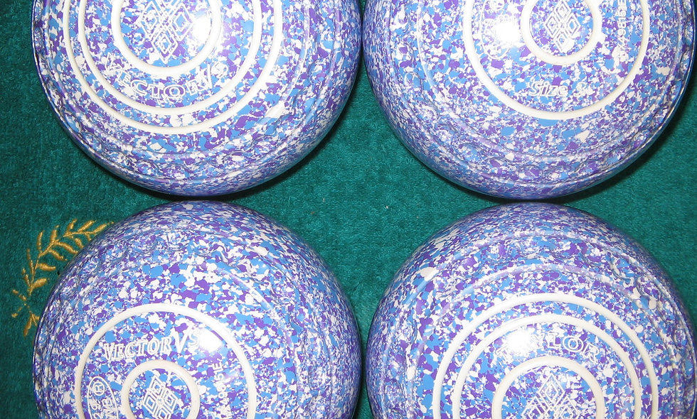 Taylor Vector VS bowls - Size 3