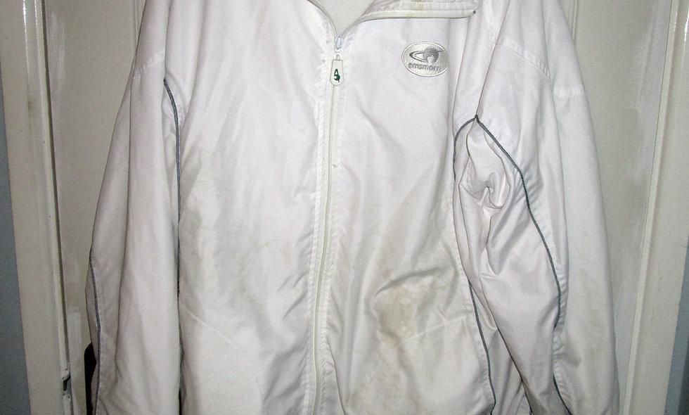 Emsmorn Fleece Lined Jacket - Size Large