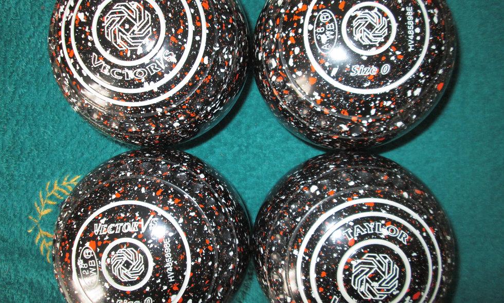 Taylor Vector VS bowls - Size 0