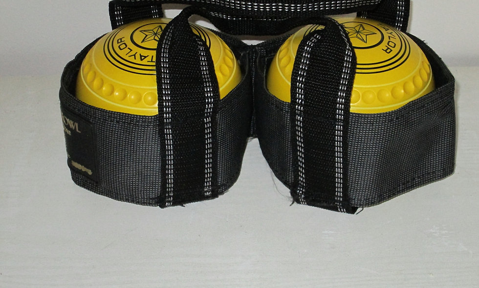 Two Bowls Carrier (Various colours available)