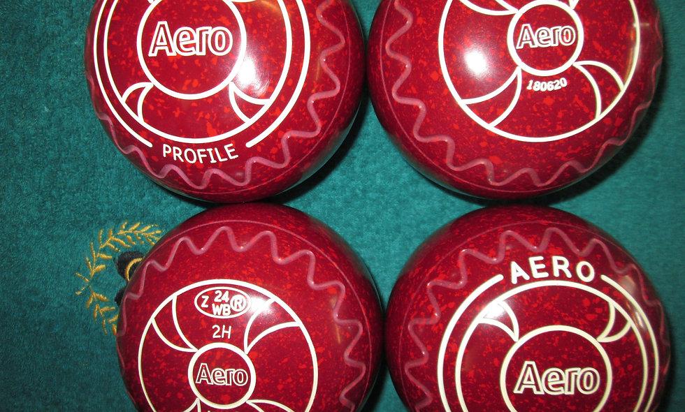 Aero Profile bowls - Size 2