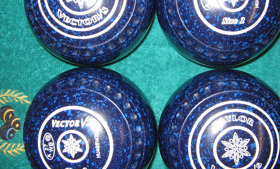 Taylor Vector VS bowls - Size 2