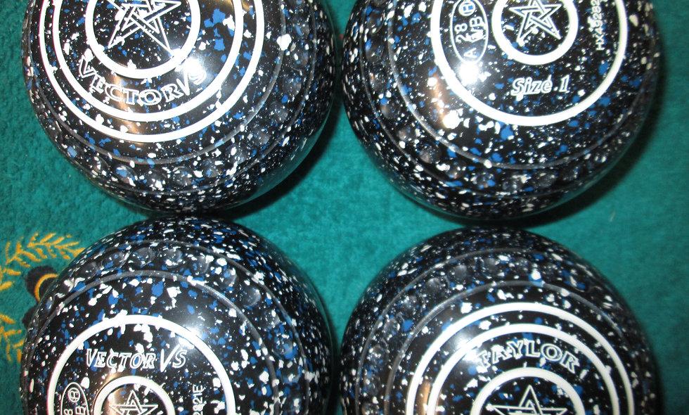 Taylor Vector VS bowls - Size 1