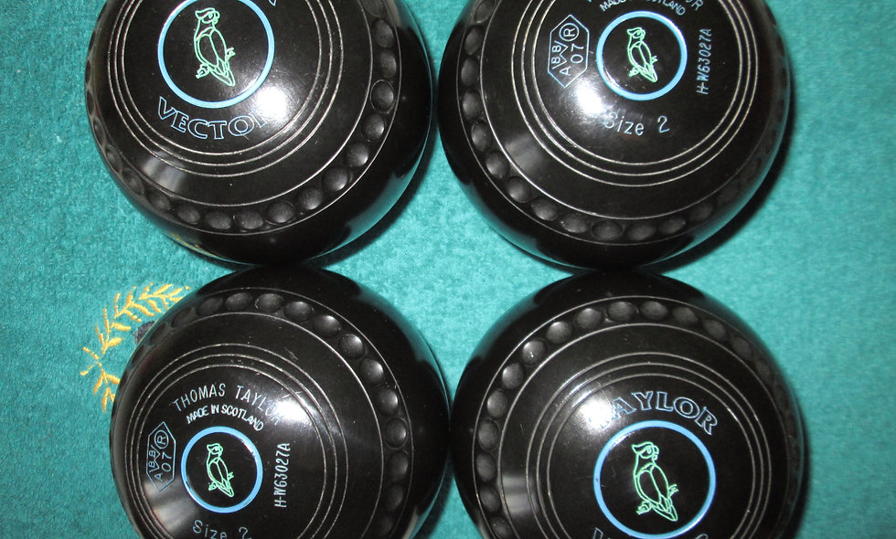 Taylor Vector bowls - Size 2-Special Offer