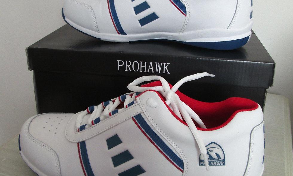 Prohawk Gents Size 8 Bowls Shoes