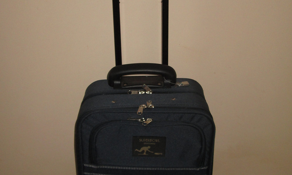 Superbowl Trolley Bag/Case