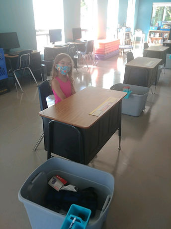 mallorie in class with mask.jpg